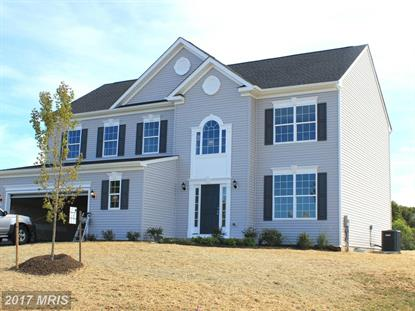 85 PORTSMOUTH CT Falling Waters, WV MLS# BE8764260