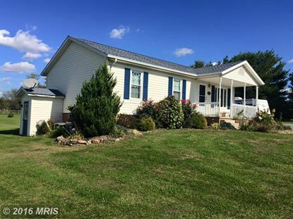 52 CHAD DR Falling Waters, WV MLS# BE8774303