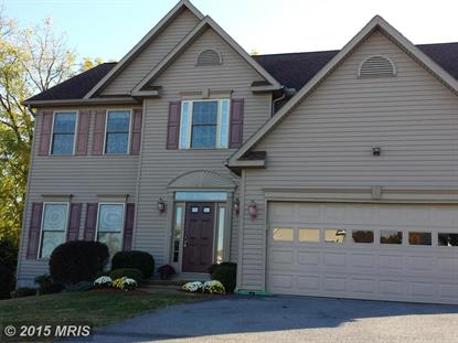 296 HARVARD CT Falling Waters, WV MLS# BE8774675
