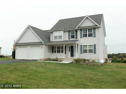 682 BRAEBURN DR Martinsburg, WV MLS# BE9004348