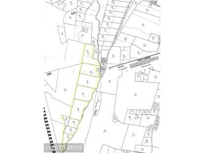PANTHER LN Gerrardstown, WV MLS# BE9512306