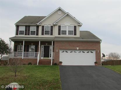 1068 TALISMAN DR. Martinsburg, WV MLS# BE9536848