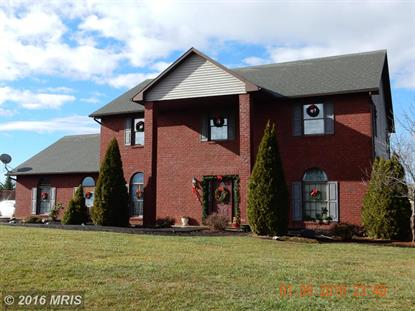 409 TICE RD Falling Waters, WV MLS# BE9552254