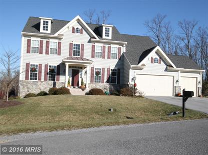 15 LACKAWANNA LN Falling Waters, WV MLS# BE9555118