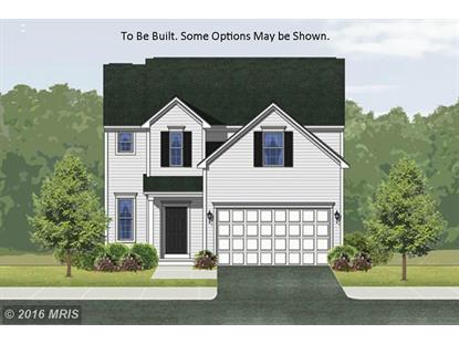 0 Pappy CT #Lot 41 Bunker Hill, WV MLS# BE9564527