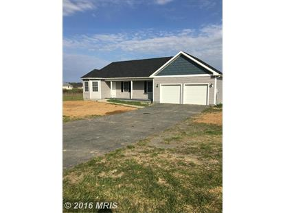 1442 POOR HOUSE FARM RD Martinsburg, WV MLS# BE9566725