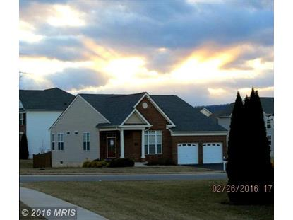 101 ABINO HILLS WAY W Martinsburg, WV MLS# BE9581751
