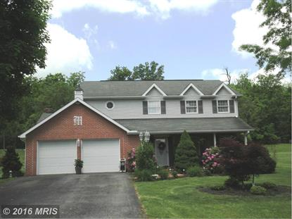 142 DARTMOUTH LN Falling Waters, WV MLS# BE9606531