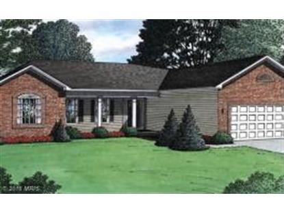 LOT 42 ALTIMA DRIVE Inwood, WV MLS# BE9607765