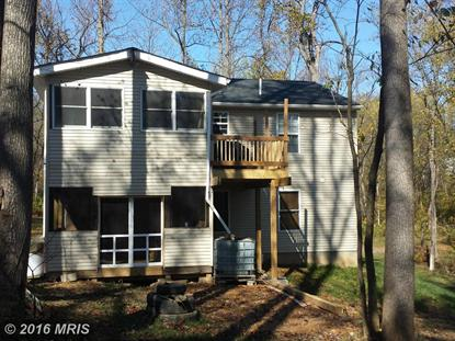 302 SLIM LN Falling Waters, WV MLS# BE9616060