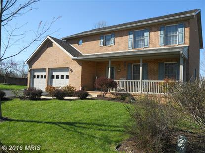 15 DARTMOUTH LN Falling Waters, WV MLS# BE9617662