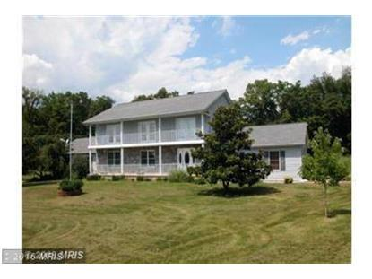 421 MCDONALD DR Inwood, WV MLS# BE9619443