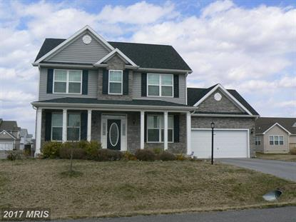AQUEDUCT AVE Martinsburg, WV MLS# BE9622846