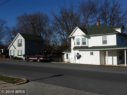 902 Wilson Street Martinsburg, WV MLS# BE9624277