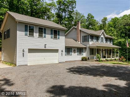9 JEANNA LN Falling Waters, WV MLS# BE9624634