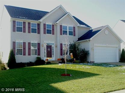 117 DEGAS CT Martinsburg, WV MLS# BE9630973