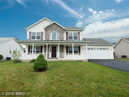 109 BEAUMONT AVE Inwood, WV MLS# BE9635985