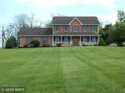 40 MYSTIC MOON DR Falling Waters, WV MLS# BE9645581