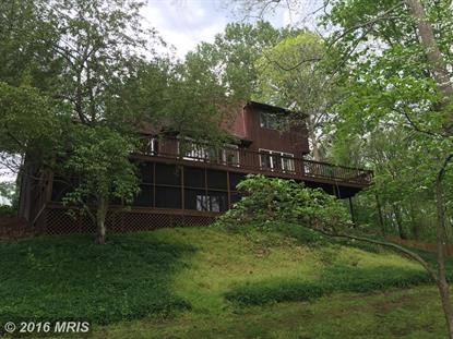 511 COLSTON DRIVE Falling Waters, WV MLS# BE9648980