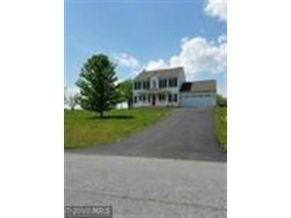 281 BERKSHIRE DR Falling Waters, WV MLS# BE9649199