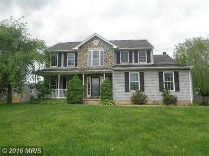 67 DORCHESTER DR Falling Waters, WV MLS# BE9666084