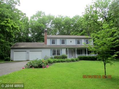 220 TUFTS LN Falling Waters, WV MLS# BE9677774