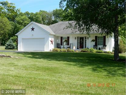 146 DOE RUN RD Inwood, WV MLS# BE9684311