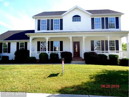 104 BOTECELLI CT Martinsburg, WV MLS# BE9692985