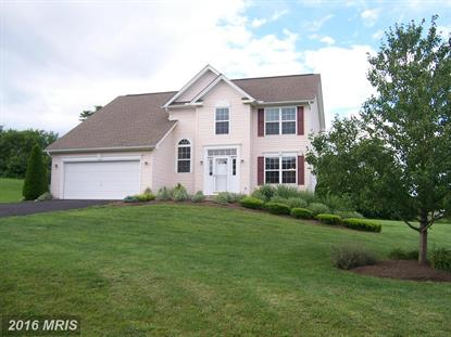 54 MCNEILL DR Martinsburg, WV MLS# BE9707280