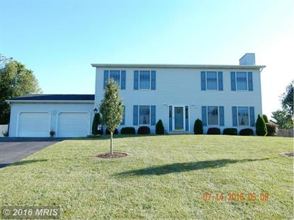 64 RALPHS CT Martinsburg, WV MLS# BE9715639