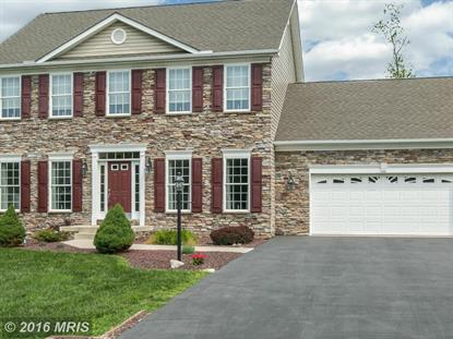 831 RIVANNA RUN Falling Waters, WV MLS# BE9729380