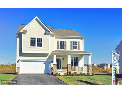 0 Fitzgerald ST #Lot 158 Bunker Hill, WV MLS# BE9747670