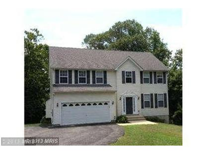 3601 SOLOMONS ISLAND RD Huntingtown, MD MLS# CA8054331