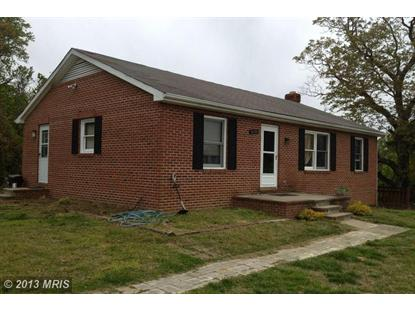 9890 HOWES RD Dunkirk, MD MLS# CA8068327