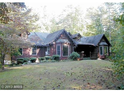 2045 BIGLANE CT Huntingtown, MD MLS# CA8194710