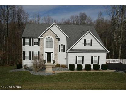 3020 ALI CT Huntingtown, MD MLS# CA8273832