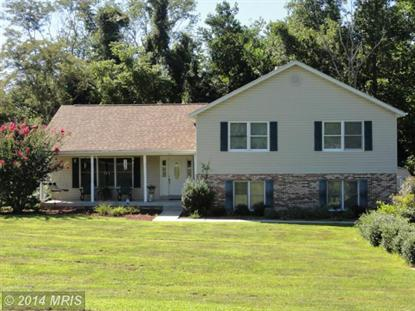 1640 HEATHER LN Huntingtown, MD MLS# CA8329314