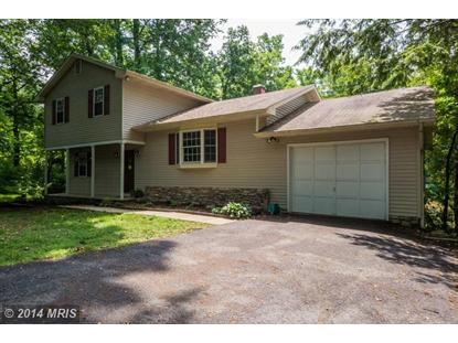 4243 BADEN DR Huntingtown, MD MLS# CA8364309