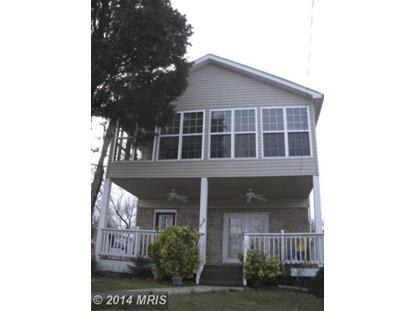9118 CHESAPEAKE AVE North Beach, MD MLS# CA8392247