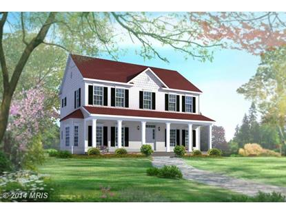 3518 YELLOW BANK RD Dunkirk, MD MLS# CA8407677