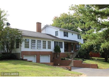 1683 PARIS OAKS RD, Owings, MD