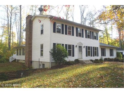 135 THOMAS GANTT RD Huntingtown, MD MLS# CA8541117