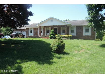 11202 MAPLEWOOD DR Dunkirk, MD MLS# CA8542155