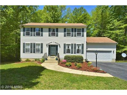 3056 QUEENSBERRY DR Huntingtown, MD MLS# CA8585317