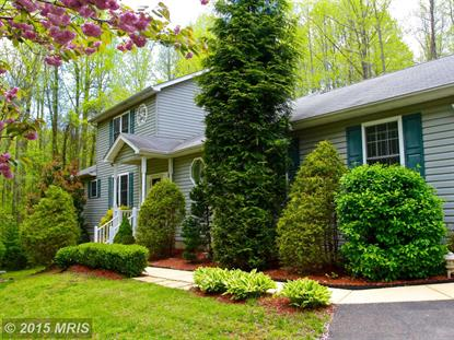3310 CHRISTINES WAY Huntingtown, MD MLS# CA8619149