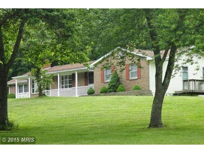 4035 HOWES CT Dunkirk, MD MLS# CA8630825