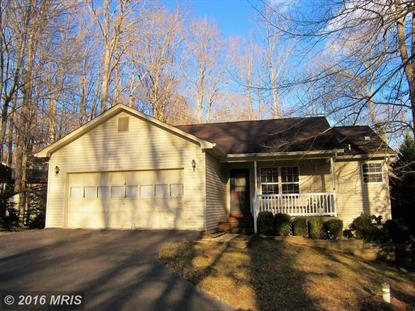 2501 QUINCE CT Dunkirk, MD MLS# CA9561134