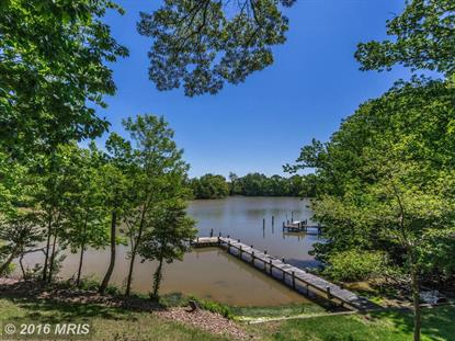 4721 ROCK CREEK CIR Saint Leonard, MD MLS# CA9660146