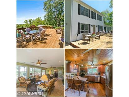 4785 WILLIAMS WHARF RD Saint Leonard, MD MLS# CA9661553
