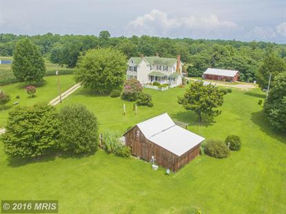 1525 OLD PLUM POINT RD Huntingtown, MD MLS# CA9731584